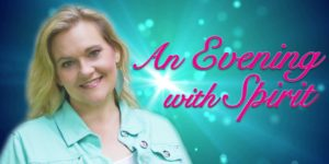 An Evening with Spirit with Heather Hildebrand Cover Image