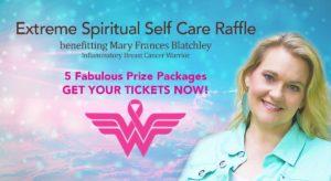 Extreme Spiritual Self Care Raffle
