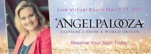 Angelpalooza Event